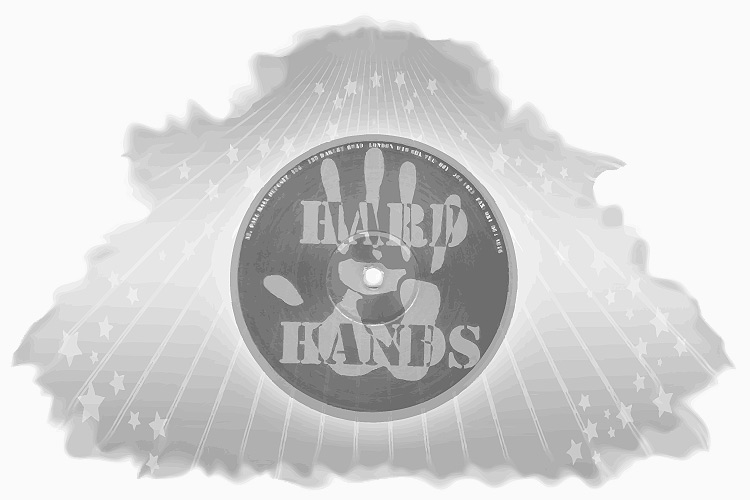 Hard Hands (1992-2000) - UK Progressive House Label