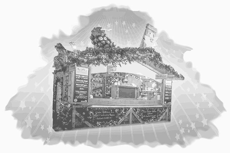 Weihnachtsmärkte – Vorglühen bei Erinnerungen, Punsch und Kitsch