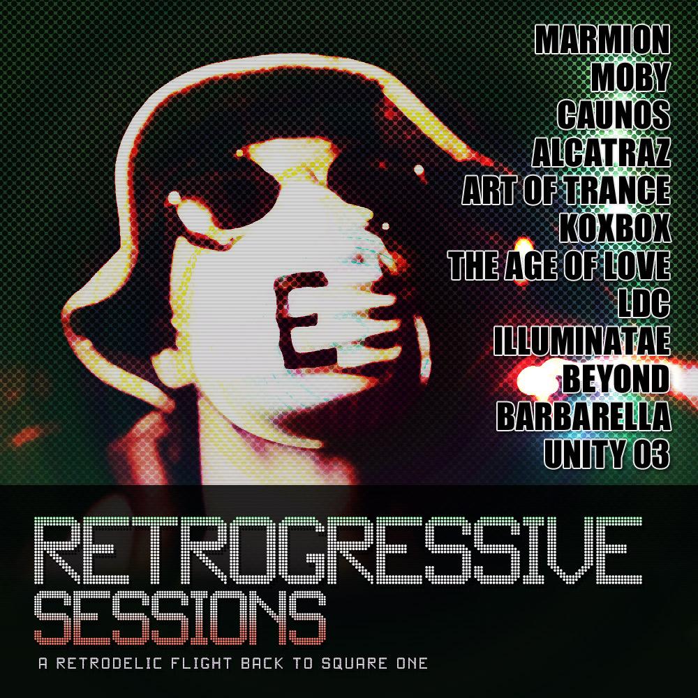 RetrogressiveSessions-SE4