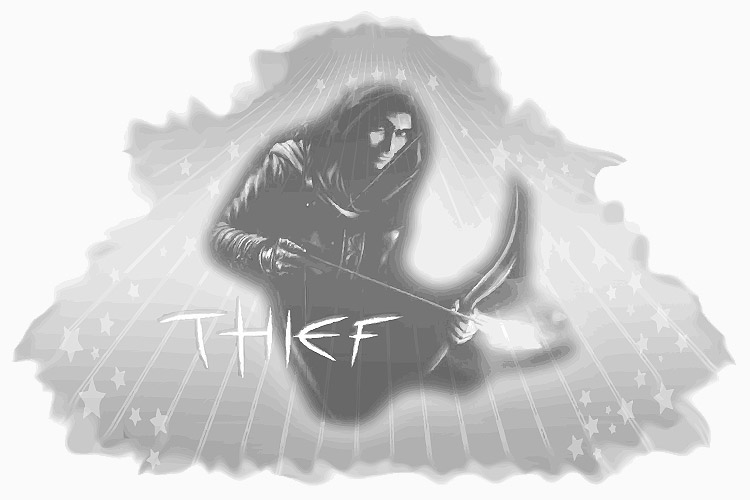 Thief - Dark Project (1998) - Der Meisterdieb