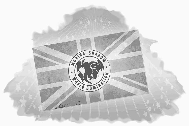UK Hardcore – Britischer Hype der frühen Neunziger