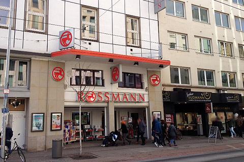 Kino Bremen Heute