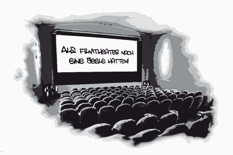 Erinnerungen ans Kino der Achtziger
