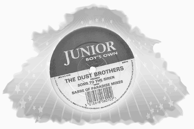 The Dust (Chemical) Brothers - Urväter des Big Beat
