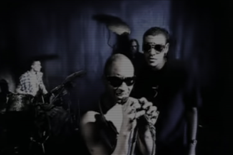The Prodigy - Poison (offizielles Video, 1994)