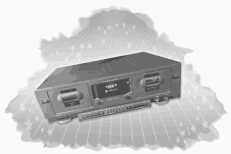 Mixtapes - als man Musik noch zurückspulen musste