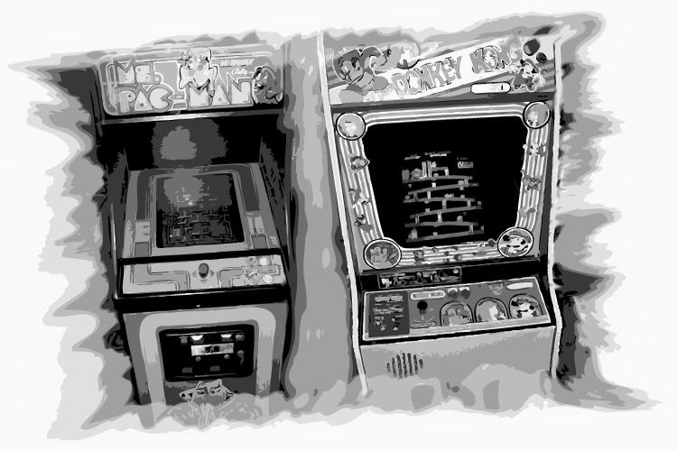 Arcade-Automaten