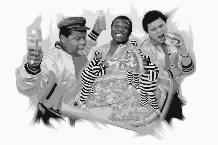 The Fat Boys (1984)