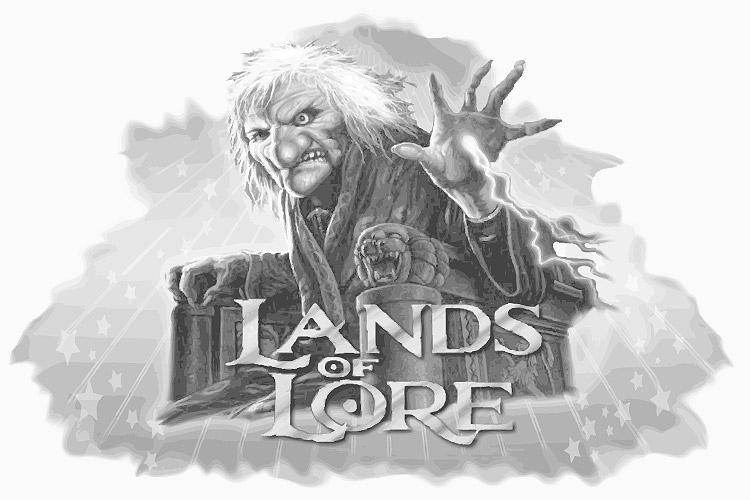Lands of Lore – historische Hatz durch Verliese und Labyrinthe (1993)