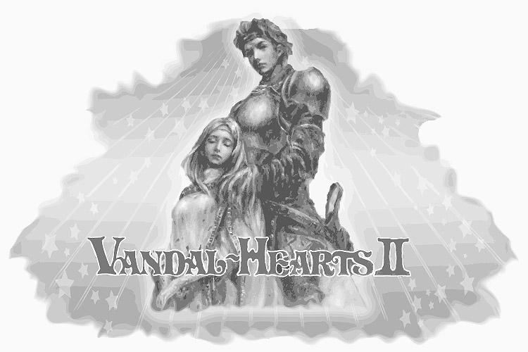 Vandal Hearts II – (Konami, 2000)