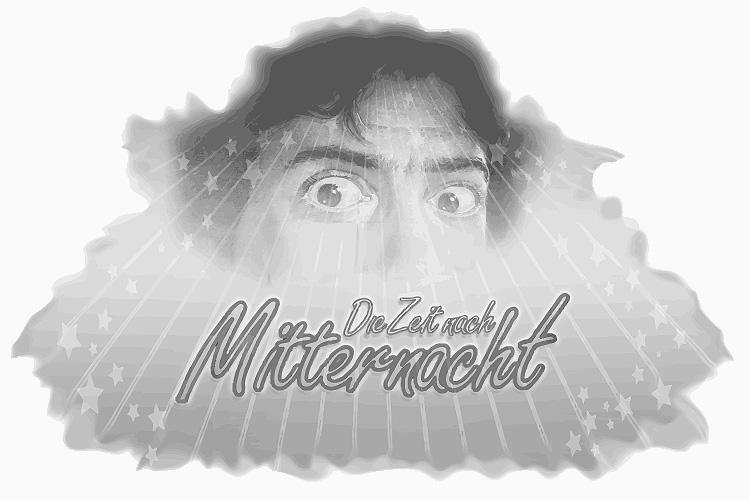 """""""Die Zeit nach Mitternacht"""" (1985) – unterschätzter Filmklassiker der Achtziger."""